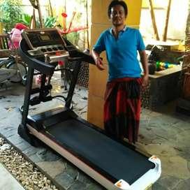 Treadmill i turin terbaik ( big size)