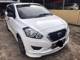 Datsun Go+ 2017,Dp9jt Putih Jok3 Baris Istimewah