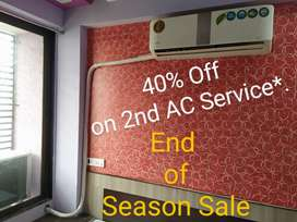 AC Water jet service, Repair and Installation etc.