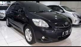 Antik Toyota Vios G Manual 2007