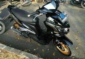 Dijual Yamaha Xeon GT 125