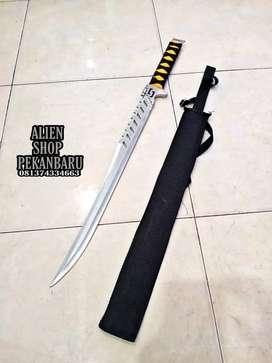 Pedang ragi strip GDR tebas