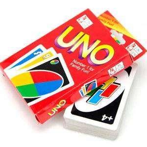 Mainan Kartu Uno 0