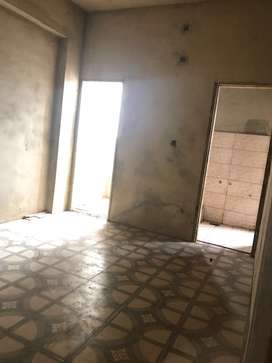 2 Rooms New Flat Available for Sale