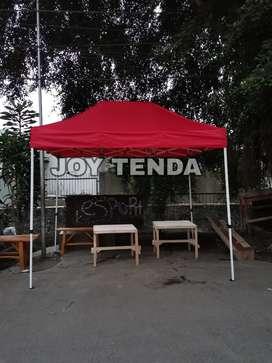 Pusat dan distributor tenda lipat matic gazebo 040
