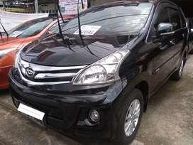Daihatsu Xenia 1.3 R Sporty Dp18jt, balik nama konsumen, dan pajak 1th