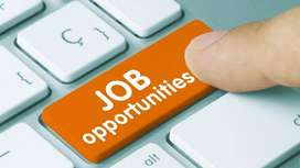 •Easy Home Based Job for part time / full time