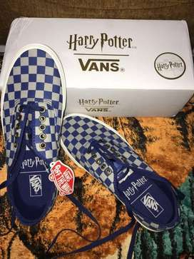 Vans x Harry Potter Ravenclaw