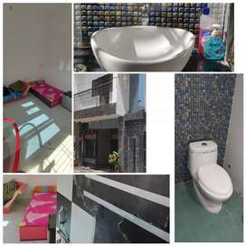 Room for rent in only 5000. W/o kitchen