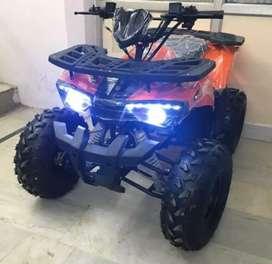 New 125cc Quad Atv