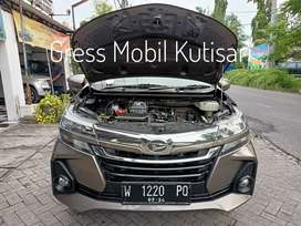 NEW GREAT XENIA R DELUXE 2019,mulus tanpa gores ( Wahyu )