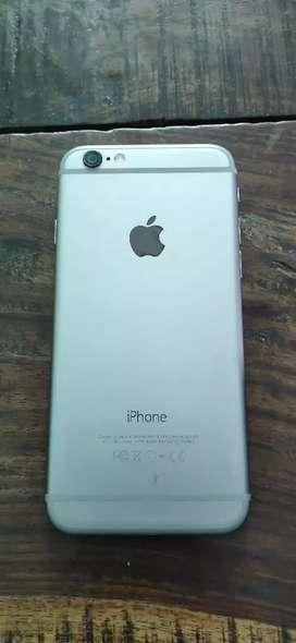 Iphone 6s aur 6 mahina he sirf used hua hai chrger v milega