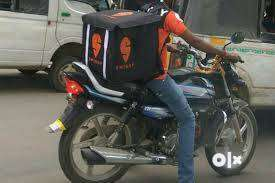 hiring delivery boys for swiggy 0