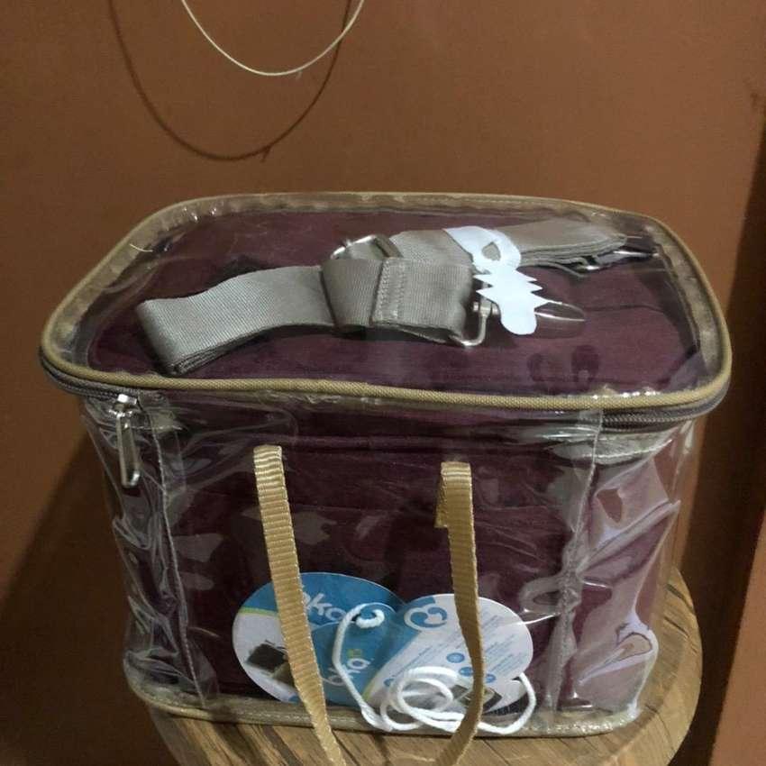 Cooler bag ASI merek BKA