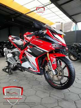 Honda CBR250RR 2018 One Heart Edition2018.Km11rb.Simpanan.WarnoMustika