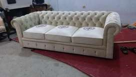 Classic New Sofa for Sale