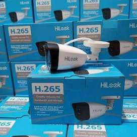 Produk asli kamera CCTV di Bekasi Utara 2 MP
