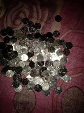 10 paisa coins 1988