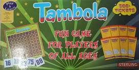 Tambola Game