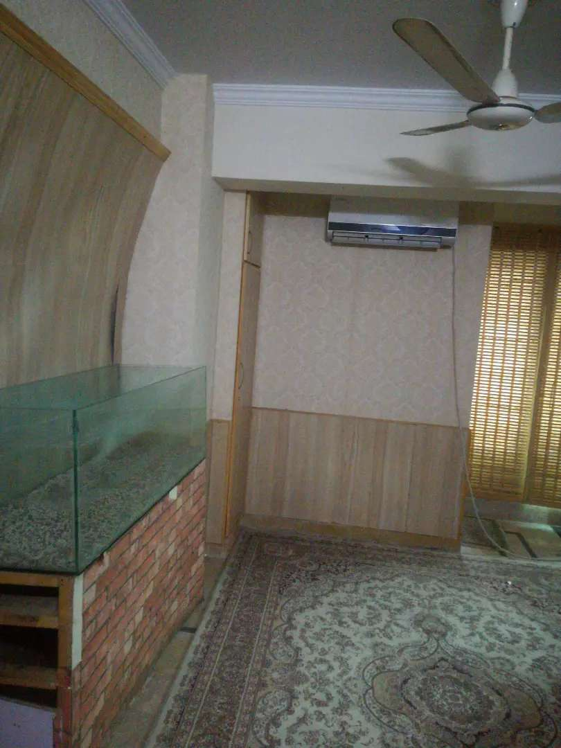 E11 furnished flat available for rent 0