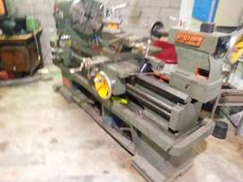 Leath machine for sale 7 feet