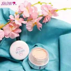 BB cream gold dari JGlow
