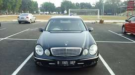 Mercedes Benz E240 Automatic