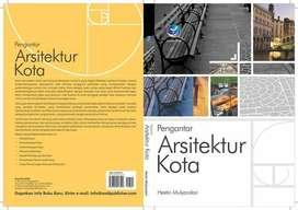 Buku Pengantar Arsitektur Kota