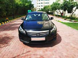 Honda Accord 2.4 Elegance Automatic, 2012, Petrol