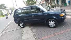 Toyota kijang Kapsul LGX th 2000