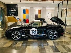 Porsche 911 Targa 4S Design Edition 2021 carrera gt3 rs