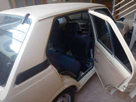 Very Good Condition Suzuki FX 1984 Model Family Use Car for Sale