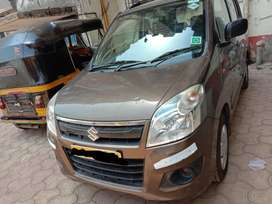WAGONR 2017 MODEL ON SALE AT 3.50 Lacs