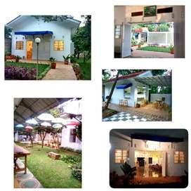 Jual Rumah Gedung Serbaguna Cafe Resto Kota Bogor - selfie luas murah