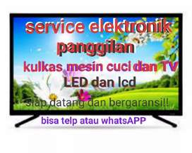Service elektronik panggilan