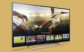 "used SONY BRAVIA  W60B- 48"" Smart Tv for sale"