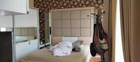 Rumah Semi Furnsish Cluster Lotus Lakeside Summarecon Bekasi