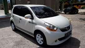 Dijual Daihatsu Sirion type D FMC