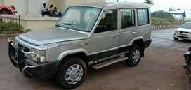 Tata Sumo Victa DI GX, 2008, Diesel