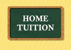 Online/offline Tuition