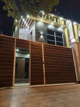 BUNGALOW FOR SALE CLIFTON BLOCK 2 BRAND NEW INDEPENDENT BUNGALOW۔۔۔۔۔۔