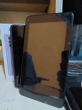 Tablet advan vandroid t2f (sangat cocok untuk baca ebook)