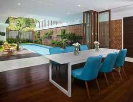 Flooring kayu/pagar kayu/plafon kayu/dinding kayu/decking kayu