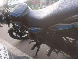 Updating to new bike