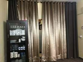 New curtain just in 9000 full wall