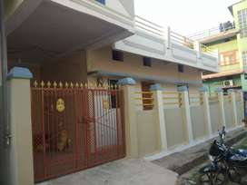 Individual House with Car parking For Rent...