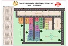 +- Low Budget at Thiruvanchery { Indivdual Villa}