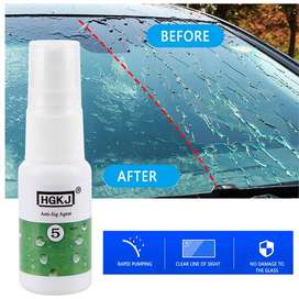 [BAYAR DIRUMAH] Cairan Anti Embun Glass Anti-fog Coating Waterproof