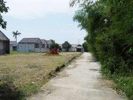 Kavling Tanah Sawangan 105 M2 Hadap Utara Bisa Langsung Bangun Rumah