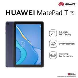 HUAWEI MatePad T10 Ram 2GB Rom 32GB Garansi Resmi